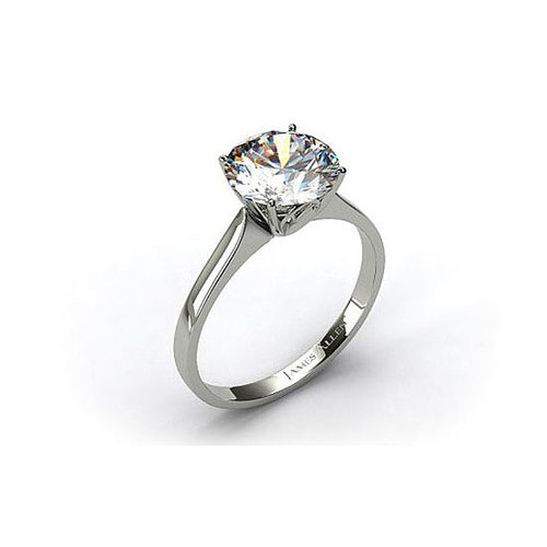 Popular Engagement Rings