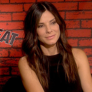 Sandra Bullock and Melissa McCarthy The Heat Interview