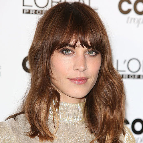 Shop Alexa Chung's Favourite Makeup Products
