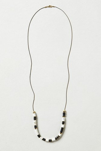 Bijouterie Layering Necklace, Long