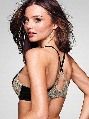 Incredible by Victoria's Secret Front-Close Push-Up Bra