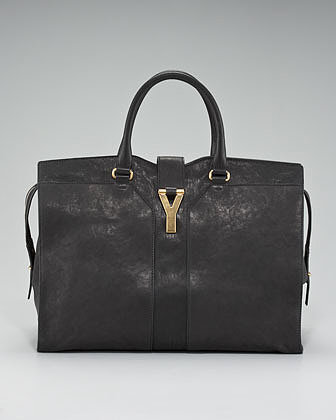 Yves Saint Laurent Cabas Chyc Tote Bag, Large