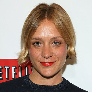 Chloe Sevigny in Orange Lipstick at Orange Is the New Black