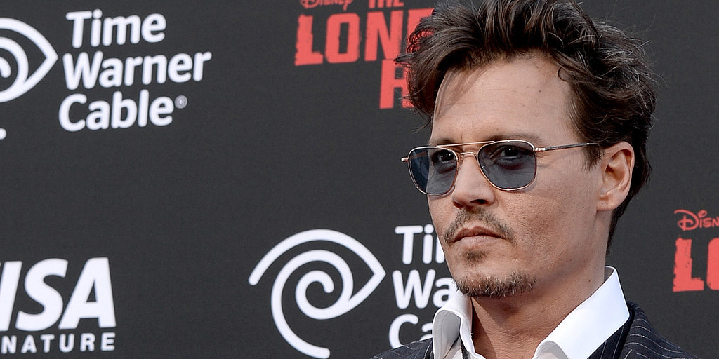 Is Johnny Depp Hotter With Short Hair?