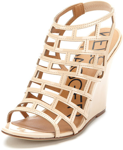 Eris Wedge Sandal