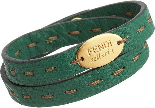 Fendi Selleria Bracelet