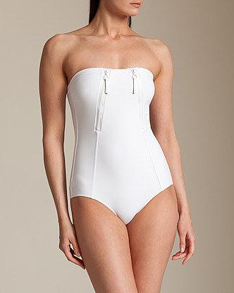 Intoxe Capsule Swimsuit