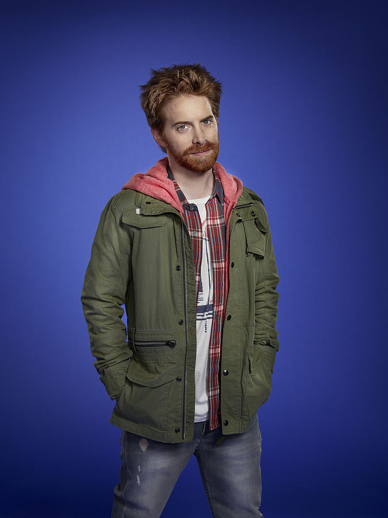 Seth Green Photos