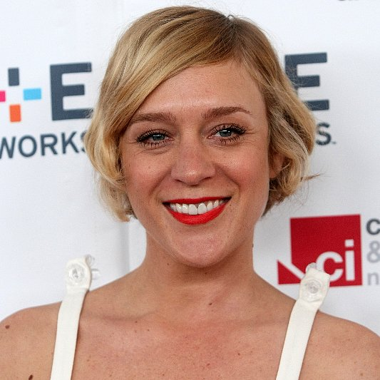 Love It or Leave It? Chloë Sevigny's Tangerine Lipstick