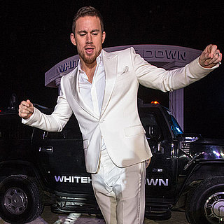 Channing Tatum's Best White House Down Press Tour Moments