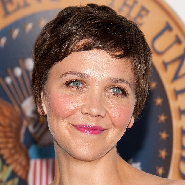 How to Style a Pixie Cut, With Tips From Maggie Gyllenhaal's Stylist