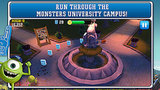 Cool App Alert: Monsters University — Catch Archie