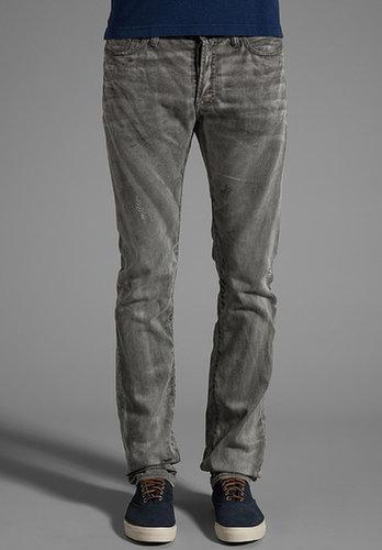 PRPS Goods & Co. Grey Wash Jean