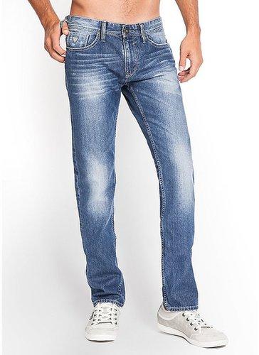 Robertson Jeans in Bureau Wash, 32 Inseam