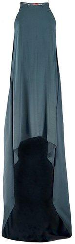 Lanvin Vault Long dress
