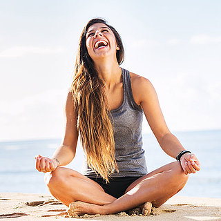 Simple Deep Breathing Exercise to Combat Stress
