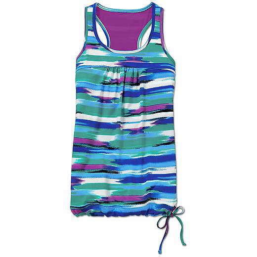 Athleta Airbrush Tank