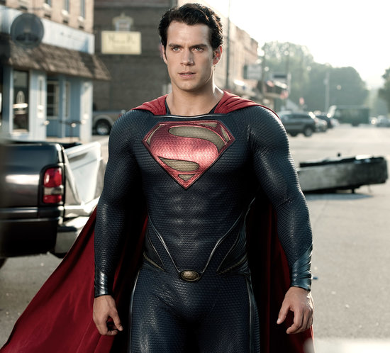 Worst Superhero Relaunch: Man of Steel