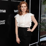 Celebrities at CH Carolina Herrera Boutique Opening