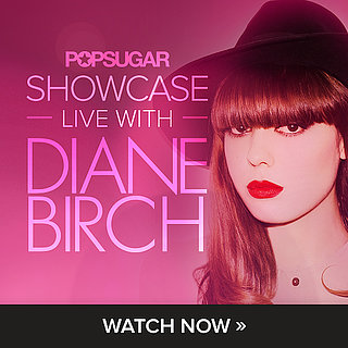 Diane Birch Concert Live Stream on POPSUGAR