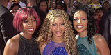 Throwback Thursday: Beauty Looks From BET Awards Past