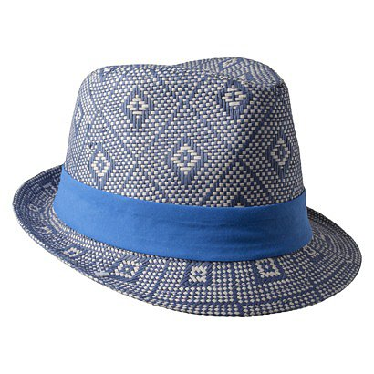 Cherokee Infant Fedora