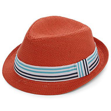 Little Maven by Tori Spelling Red Fedora