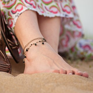 Summer Pedicure Tips