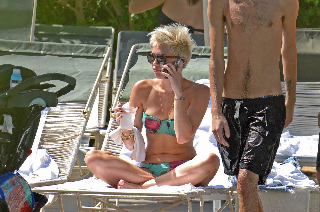 25. Miley Cyrus