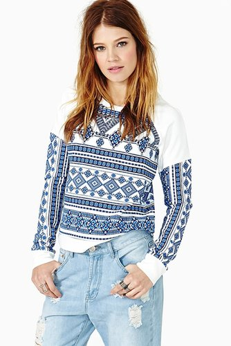 Thira Sweatshirt