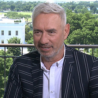 Roland Emmerich White House Down Interview | Video