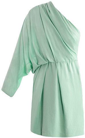 Diane Von Furstenberg Akela mini dress