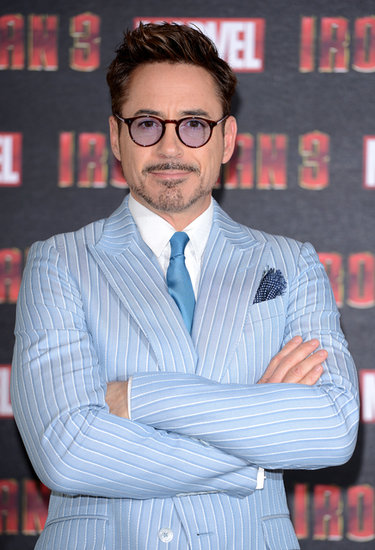 "Robert Downey Jr. discussed his, er, self-love with the Sunday Times in October 2008, revealing that he ""was a compulsive, serial masturbator."" He went on: ""But it was the best thing I could have been. I utilized that organ and rode it for everything it was worth."""