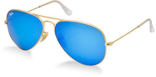 Ray-Ban Sunglasses, RB3025 (58)