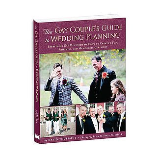 Gay Wedding Books
