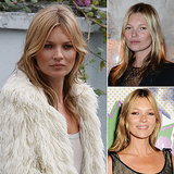 Who: Kate Moss The look: Grunge-girl hair Even before Alexa Chung's enviable bedhead, Kate was making this style her own. Paired with barely there makeup, Kate's look has remained mostly unchanged for decades.