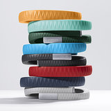 The Jawbone UP Challenge