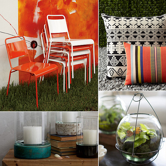 12 Outdoor Pieces Worthy of Bringing Inside