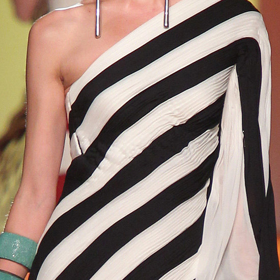 A Closer Look at Jean Paul Gaultier's Pleating