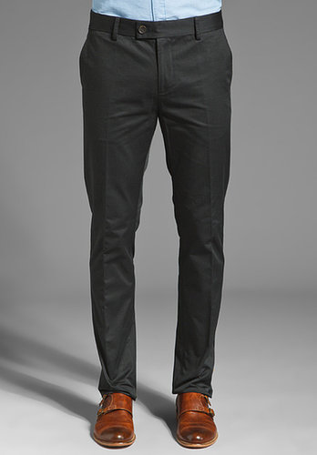 Vanishing Elephant Benedict Classic Suit Pant
