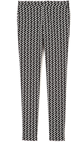 Preorder Opening Ceremony Calyx Jacquard Pants