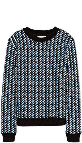 Preorder Opening Ceremony Calyx Long Sleeve Sweatshirt