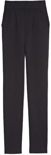 Preorder Opening Ceremony Esther Pants In Black