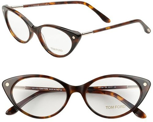 Tom Ford 54mm Optical Glasses (Online Only)