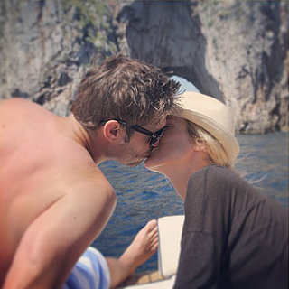 Kristin Cavallari and Jay Cutler Honeymoon Pictures