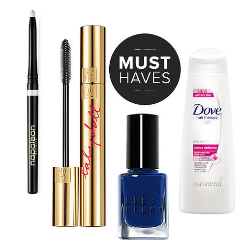 Must Have Beauty Products for the Month of July 2013