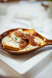 Kentucky: Hot Brown
