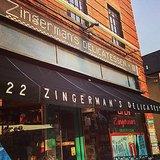 Michigan: Zingerman's