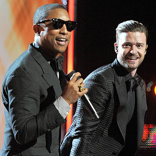 Justin Timberlake at the BET Awards 2013 | Photos