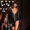 Atelier Versace Paris Haute Couture Fashion Week | Fall 2013